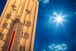 3 Heating Things to Not Forget in Hotter Months
