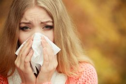 Fall Allergies: How To Have the Best Breathing Air as Seasons Change