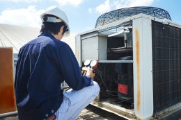 A Perfect Match: How HVAC Complements Your Business