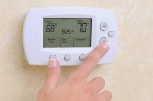 adding thermostats in your home