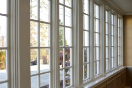 How Can Replacing the Windows In Your Home Save Money?