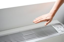 Which Setting on Your HVAC Fan is Right for Your Home?