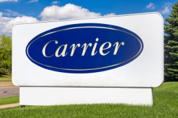 The History of Carrier Systems