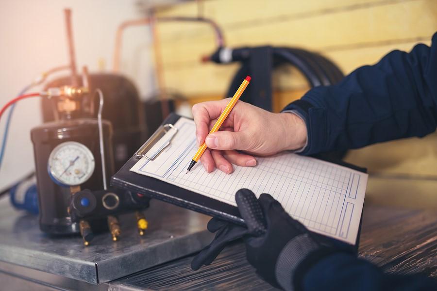 5 Important HVAC Maintenance Tasks for Fall