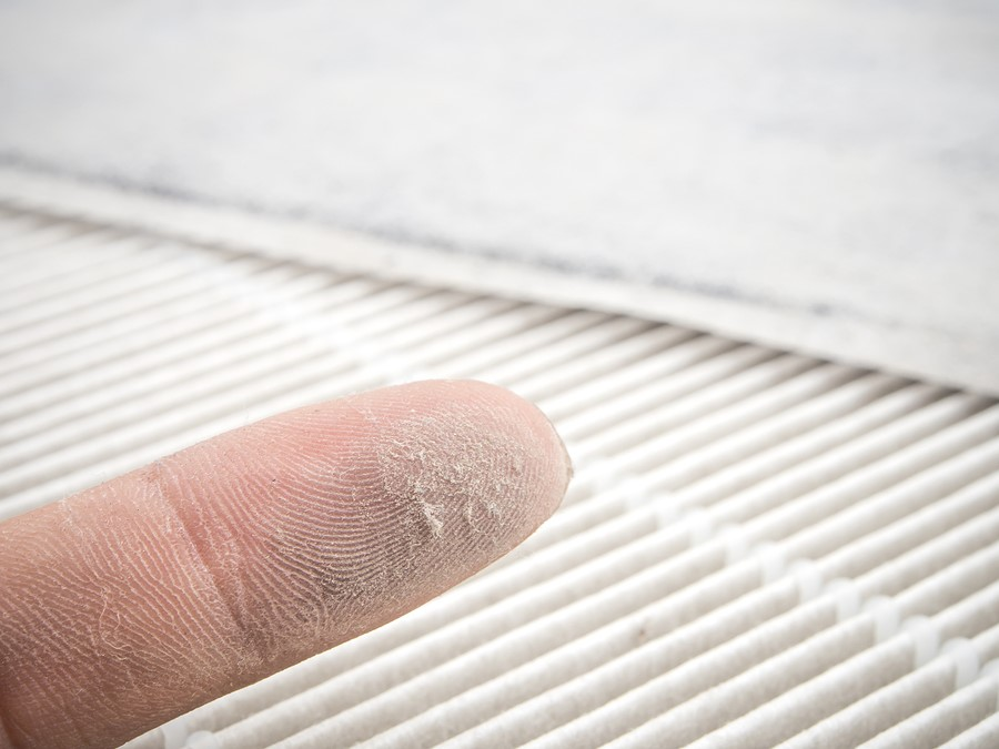 How a Dirty Air Filter Can Wreak Havoc