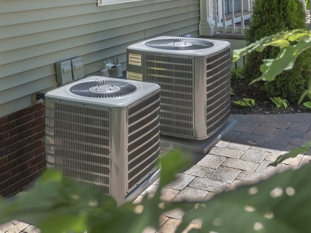 Considering a New HVAC System? Winter May Be the Perfect Time