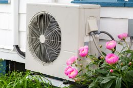 Find Out Why a Heat Pump May Be Right for You