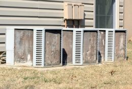 AC Unit Corrosion: What You Need to Know