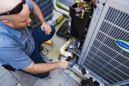 4 Brilliant Ways to Minimize Strain on Your AC System