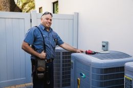 Buyer's Guide for Choosing an HVAC System