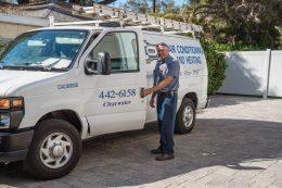 A Checklist for Carbon Monoxide Safety