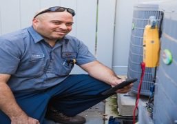 Tips for Choosing an Environmentally Friendly HVAC System