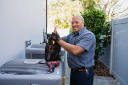 Qualities You Must Look for in an HVAC Contractor