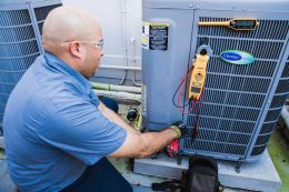 HVAC Issues Only Coastal Homeowners Will Experience