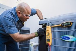 The Cost-Effective Benefits of Annual HVAC Maintenance